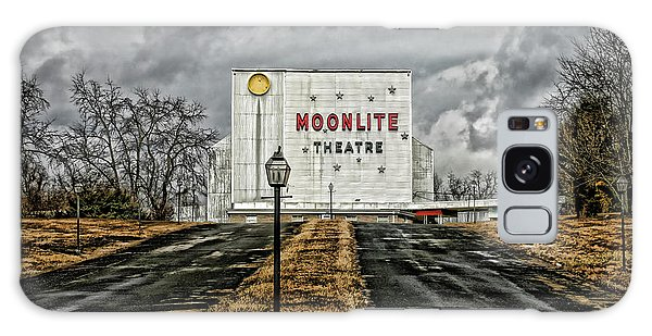Moonlite Theatre Galaxy Case