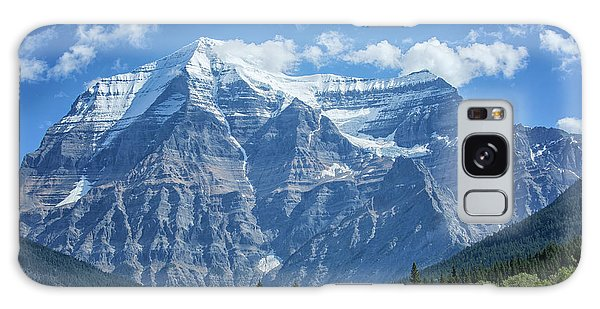 Mount Robson Galaxy Case