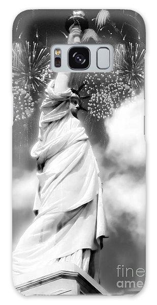 My Lady Liberty Galaxy Case