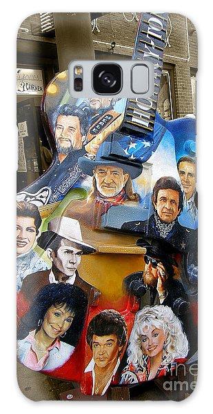 Nashville Honky Tonk Galaxy Case