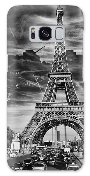 Paris Galaxy Case