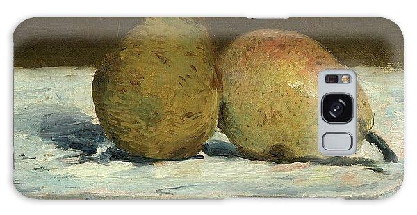 Pears Galaxy Case