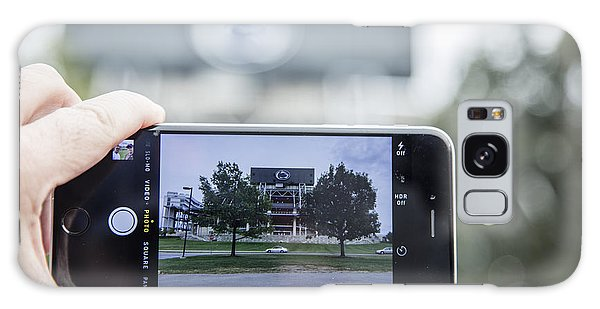 Penn State Beaver Stadium  Galaxy Case by John McGraw