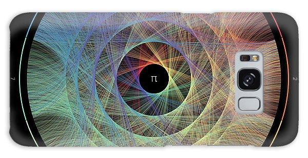 Visualization Galaxy Case - Pi Transition Paths by Martin Krzywinski