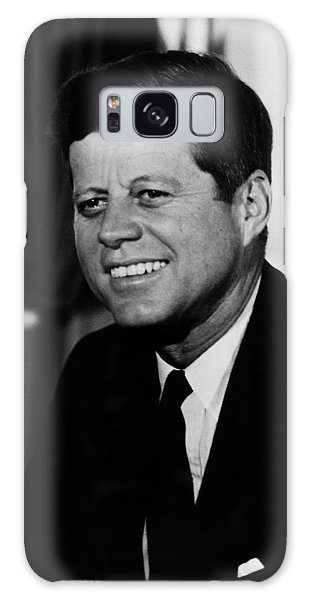 Pig Galaxy Case - President Kennedy by War Is Hell Store