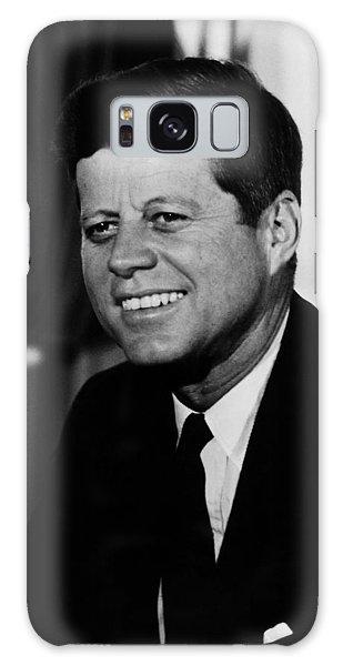 President Kennedy Galaxy Case
