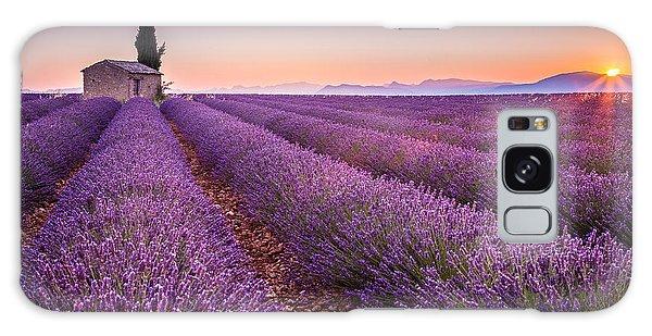 Provence Galaxy Case