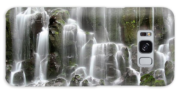 Ramona Falls Galaxy Case