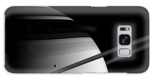 Saturn Galaxy Case