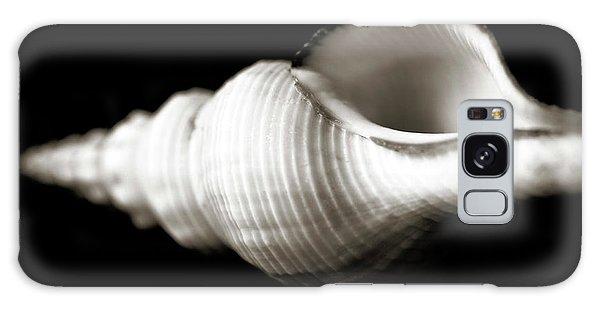 Shell - Sepia Tone Galaxy Case