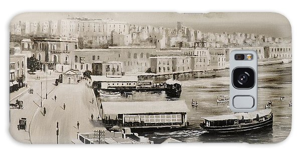 Sliema Ferries  1940 Galaxy Case