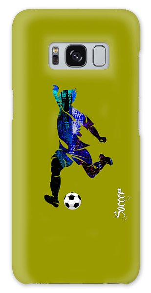 Soccer Collection Galaxy Case