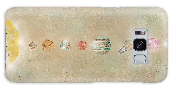Venus Galaxy Case - Solar System by Bri Buckley