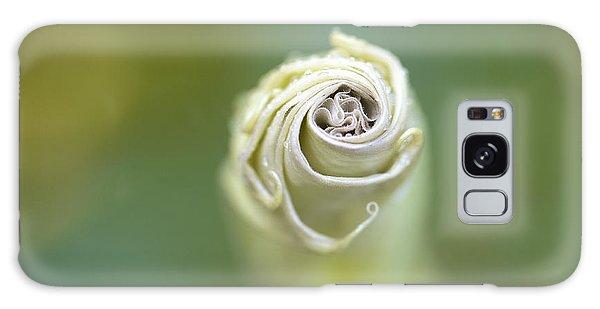 Soft Galaxy Case - Spiral by Nailia Schwarz