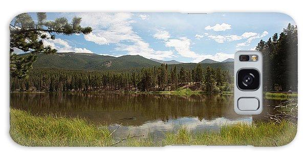 Sprague Lake Galaxy Case