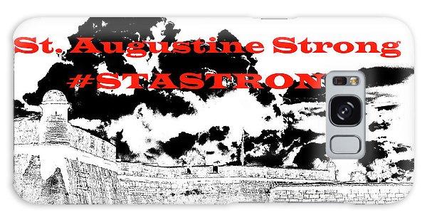 #stastrong Galaxy Case