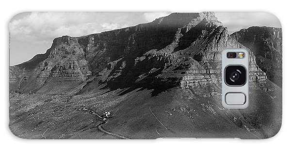 Table Mountain - Cape Town Galaxy Case