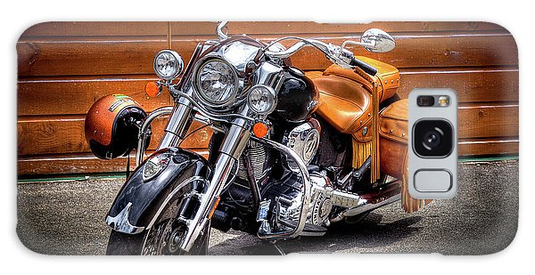 The Indian Motorcycle Galaxy Case