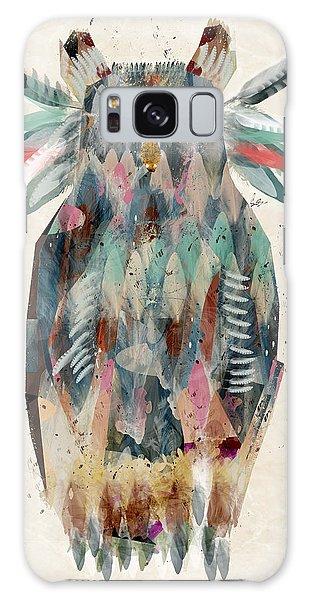 The Owl Galaxy Case by Bri B