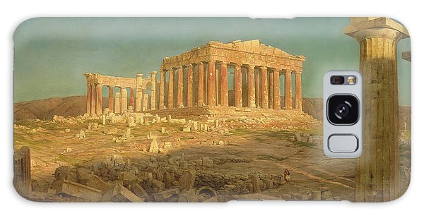 The Parthenon Galaxy Case