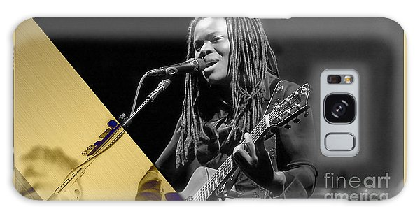 Tracy Chapman Collection Galaxy Case by Marvin Blaine