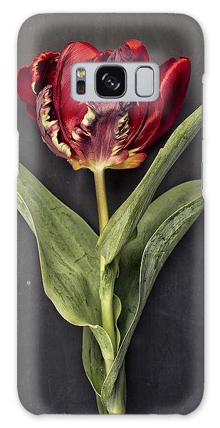 Onion Galaxy S8 Case - Tulip by Nailia Schwarz