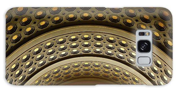 Union Station Dc Galaxy Case
