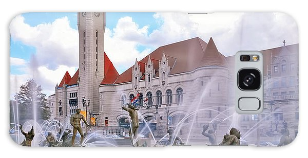 Union Station - St Louis Galaxy Case