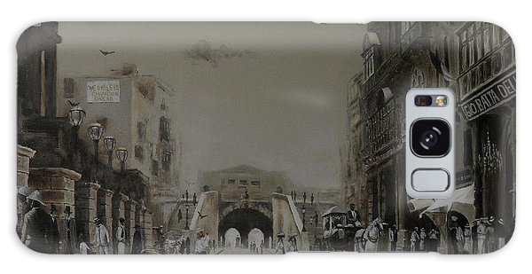 Valletta  Entrance  1941 Galaxy Case