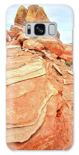 Valley Of Fire High Country Galaxy Case