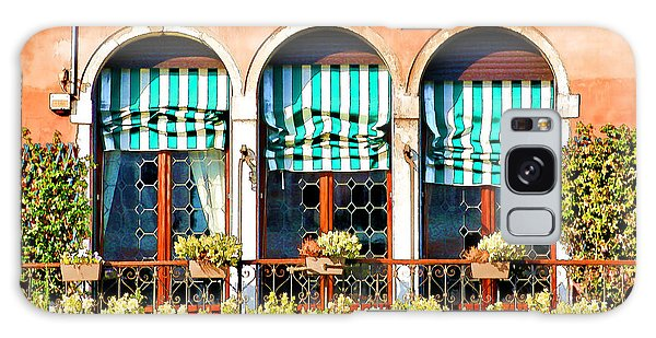 Venice Untitled Galaxy Case