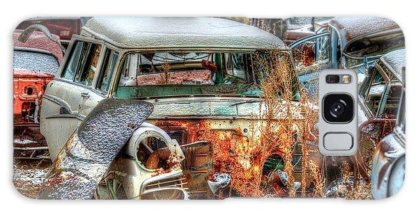 Wagon Galaxy Case