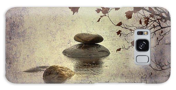 Zen Stones Galaxy Case