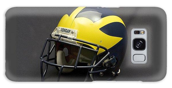 2000s Era Wolverine Helmet Galaxy Case