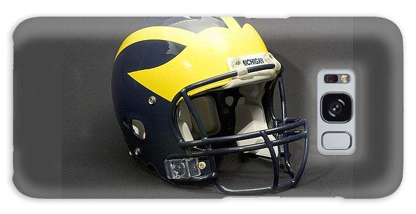 2000s Wolverine Helmet Galaxy Case