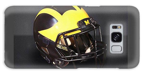 2010s Wolverine Helmet Galaxy Case