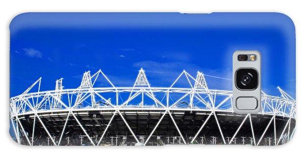 2012 Olympics London Galaxy Case by David French