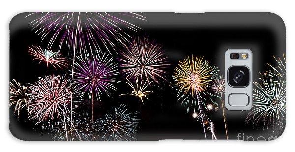 2013 Fireworks Over Alton Galaxy Case
