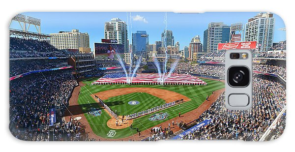 2015 San Diego Padres Home Opener Galaxy Case