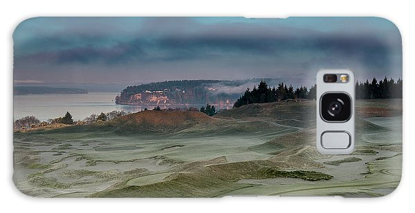 2015 Us Open - Chambers Bay Vi Galaxy Case