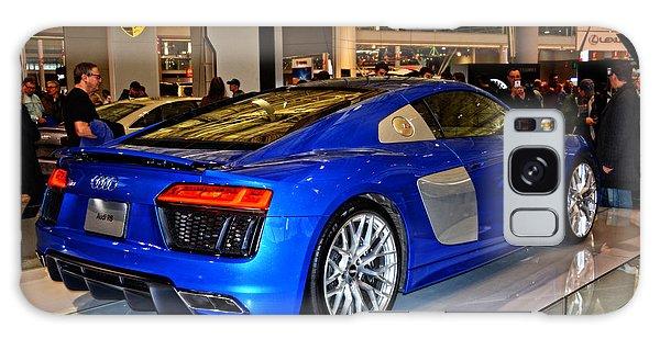 2016 Audi R8 Galaxy Case