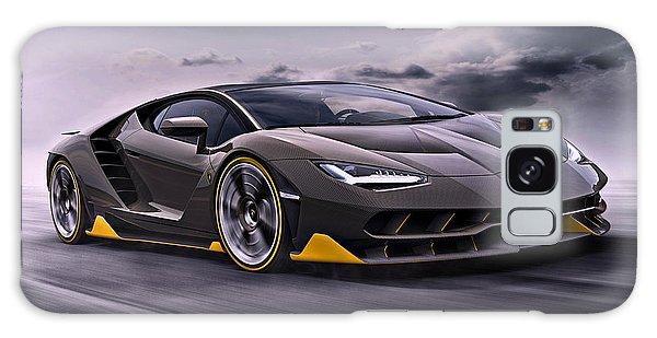 2017 Lamborghini Centenario Galaxy Case