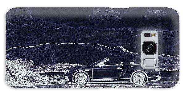 Bentley Continental Gt Galaxy Case