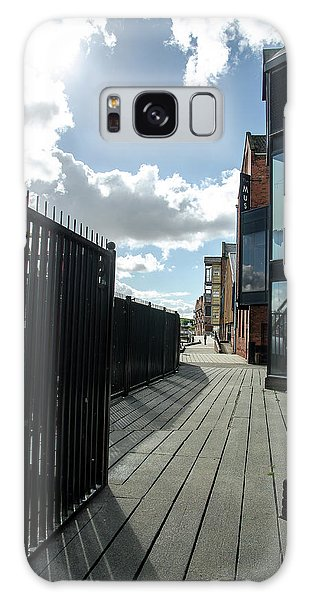Hull Galaxy Case