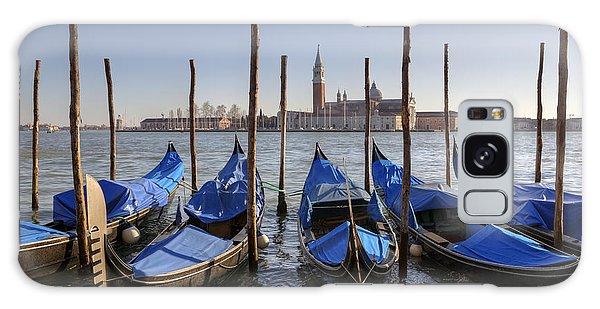 Place Galaxy Case - Venezia by Joana Kruse