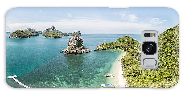 Ang Thong Marine National Park Galaxy Case