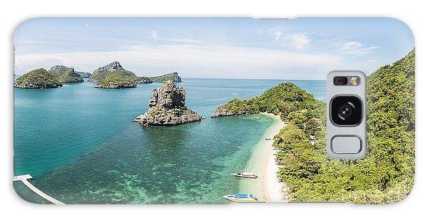 Ang Thong Marine National Park Galaxy Case