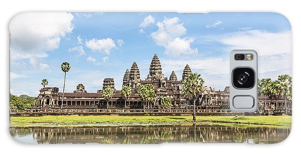 Angkor Wat Galaxy Case
