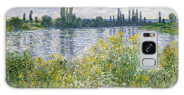 Banks Of The Seine, Vetheuil Galaxy Case