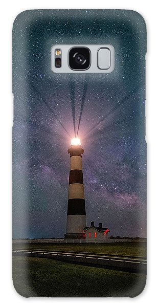 Bodie Galaxy Case - Bodie Lighthouse by Robert Fawcett